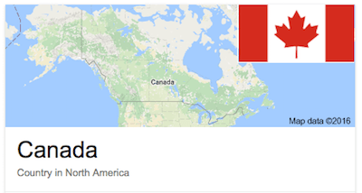canada-a-country-in-north-america
