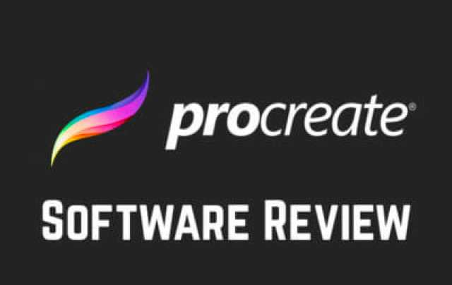 Procreate Review