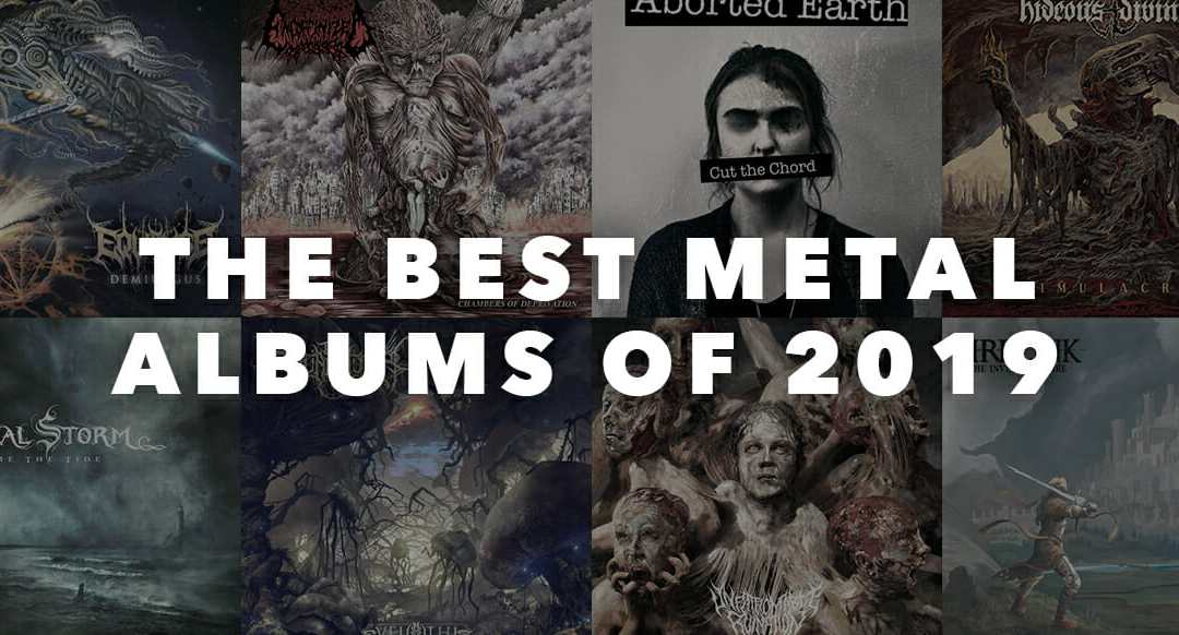 The Best Metal Albums of 2019