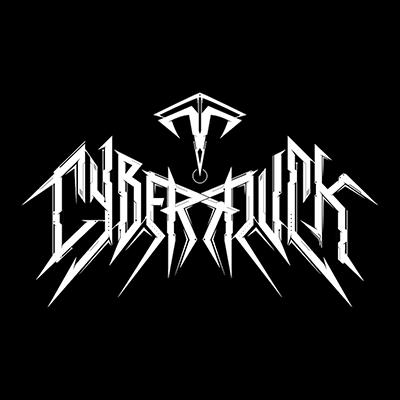 Cybertruck logo