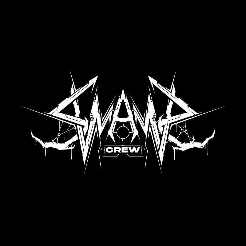 Swamp Crew Logo