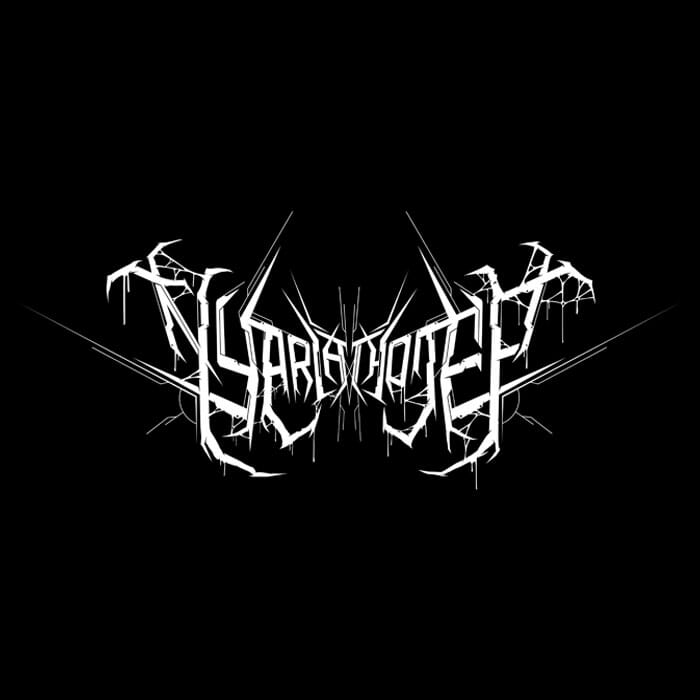 Nyarlathotep Logo by Mattlawrenceart