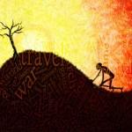 surrealism: ascension of man, part 1