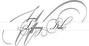 Wedding Monograms: Tiffany & Dale