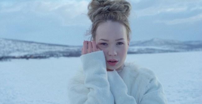Agnete Norway Eurovision 2016