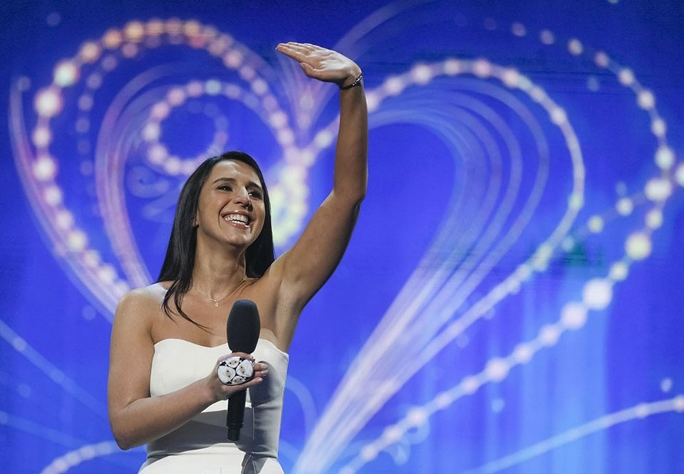 Jamala Ukraine Eurovision 2016