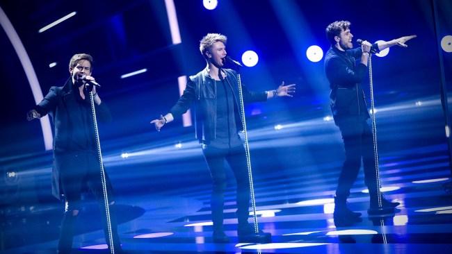 Lighthouse X Denmark Eurovision 2016