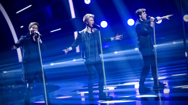 Lighthouse X Denmark Eurovision 2016