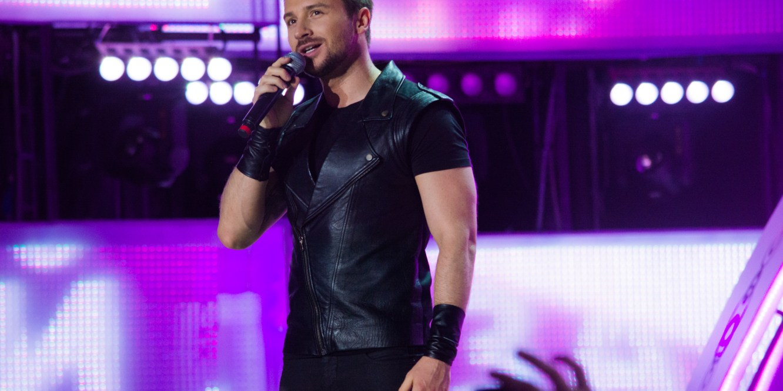Sergey Lazarev Russia Eurovision 2016