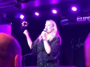 Esther Hart at EuroStarz in Concert 2018