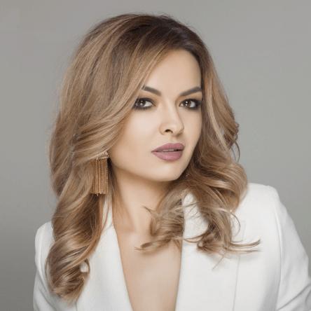 Ana Odobescu