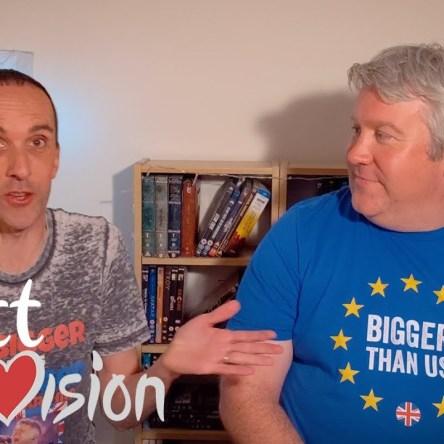 Eurovision 2019 semi-final 2 predictions