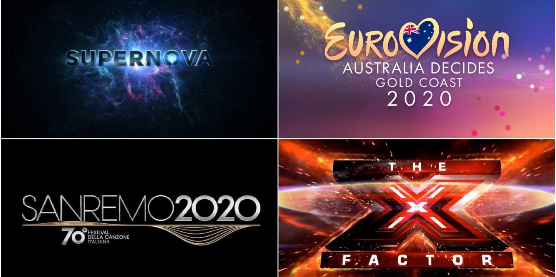 Eurovision 2020 national selections: Australia, Latvia, Italy and Malta previews