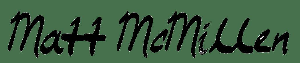 MattMcMillenMinistries.com
