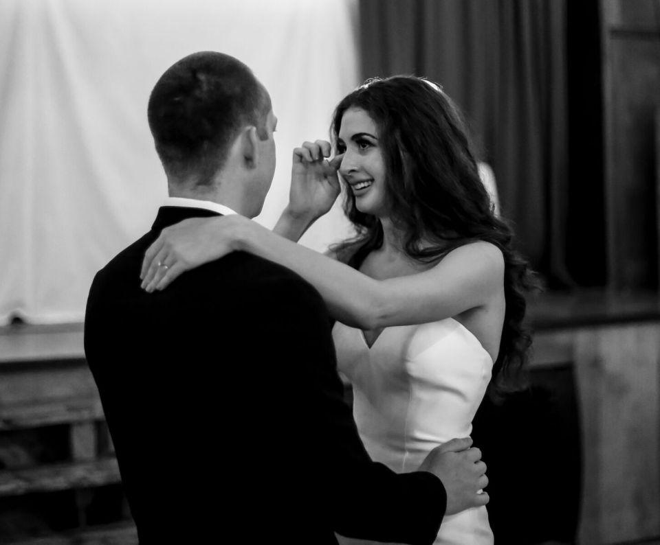 spirit pittsburgh pa wedding dancing photo