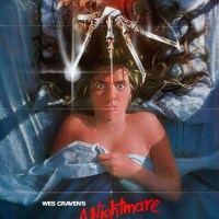 31 Days of Horror: One, Two, Freddy's Coming for You...and He's Bringing Posters