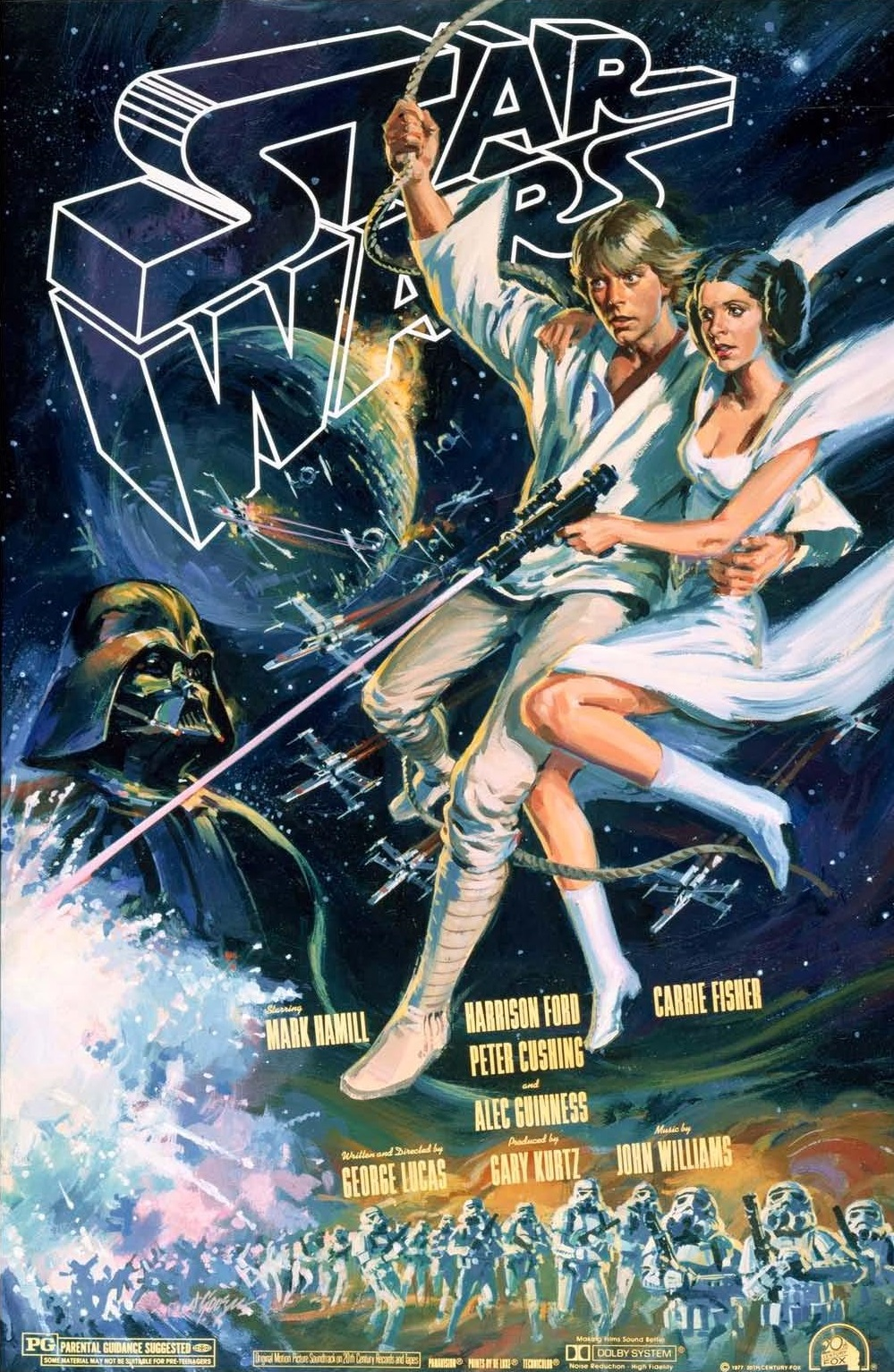 foreign star wars movie posters as well