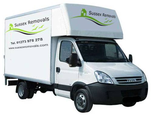 Sussex Removals