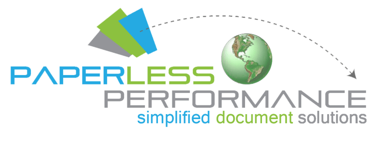 Paperless Performance