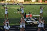 GG Cheerleaders