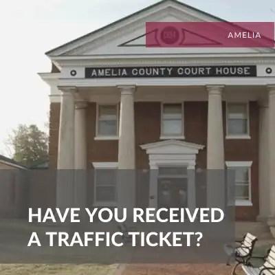 Amelia Traffic Attorney