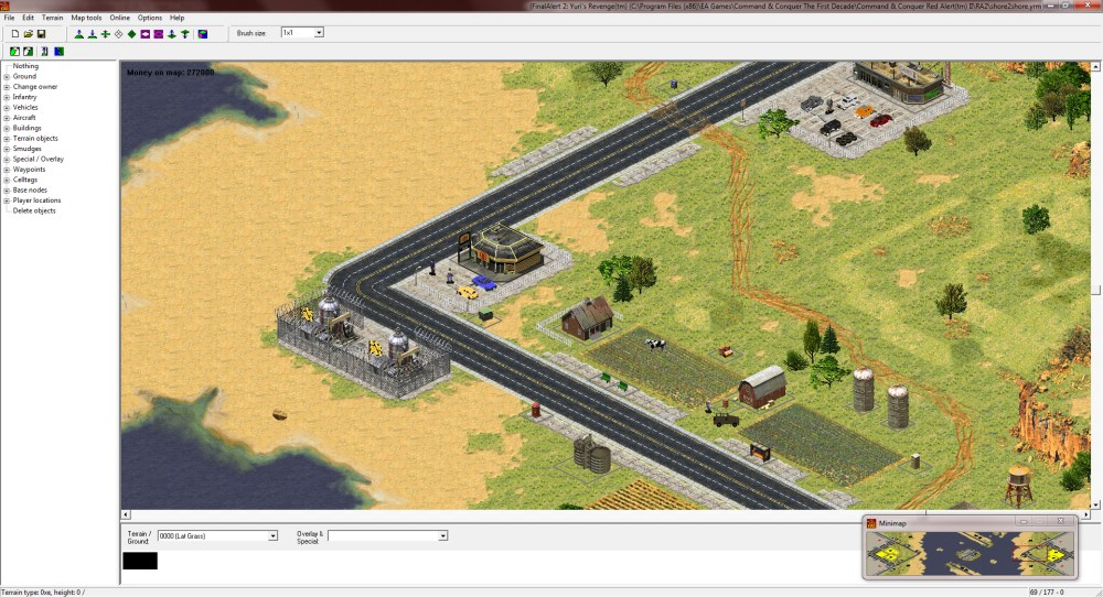 Command & Conquer: Red Alert 2 (4/6)