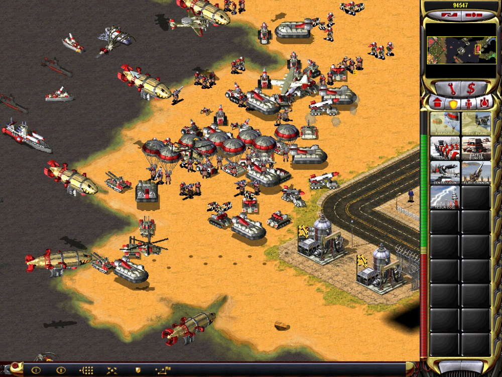 Command & Conquer: Red Alert 2 (6/6)