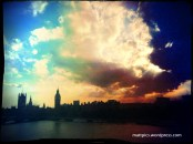 London Afternoon