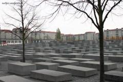 Homenaje al Holocausto