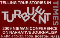 Nieman Conference Logo
