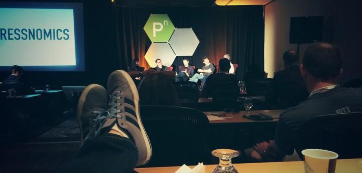 PressNomics 2013