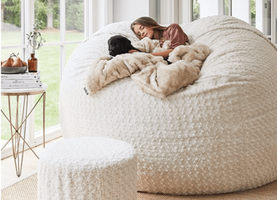 Lovesac Sactional Review