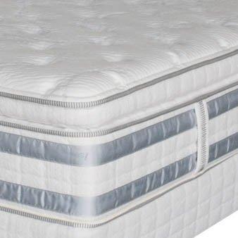 king serta perfect day iseries ceremony super pillow top merit spt mattress