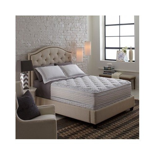 Serta Perfect Sleeper Bristol Way Supreme Gel Euro