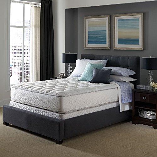 Serta Perfect Sleeper Concierge Suite Ii Plush Mattress