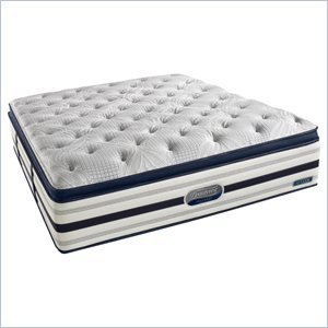 simmons beautyrest recharge world class kimble ave luxury firm super pillow top mattress queen