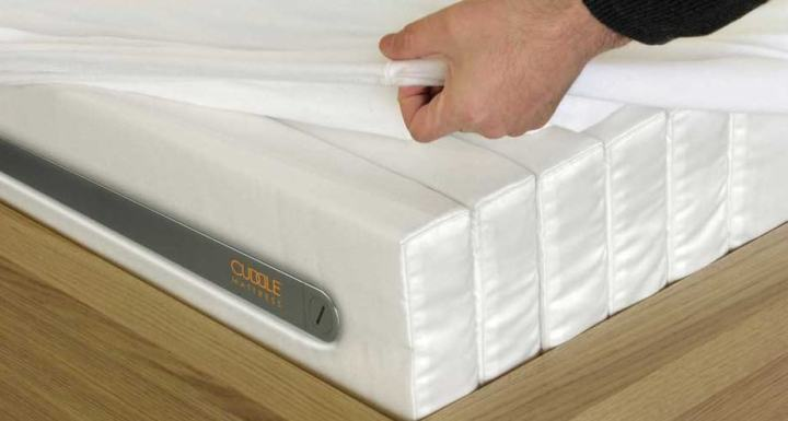 A Review of Cuddle Mattress   The Best Mattress Reviews A Review of Cuddle Mattress