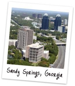 Sandy Springs Mattress Disposal
