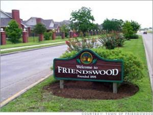 Friendswood, Texas