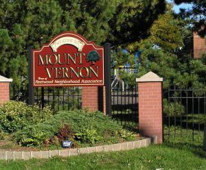 Mount Vernon, New York