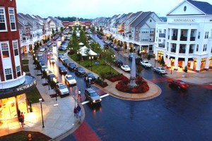 Huntersville, North Carolina