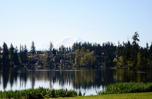 Maple Valley, Washington
