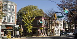 Collingswood, New Jersey