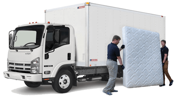 Mattress Disposal in Cockeysville