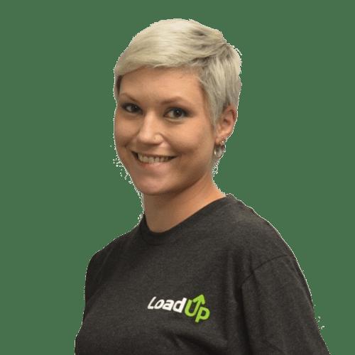 Mary Barrett, Marketing Specialist