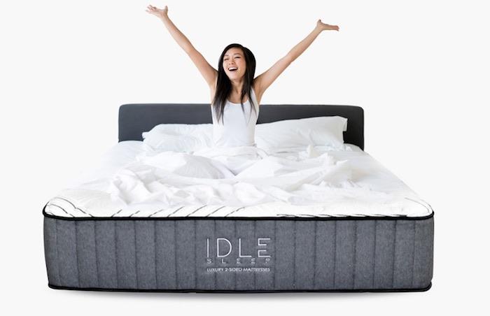 Idle Sleep Mattress Review