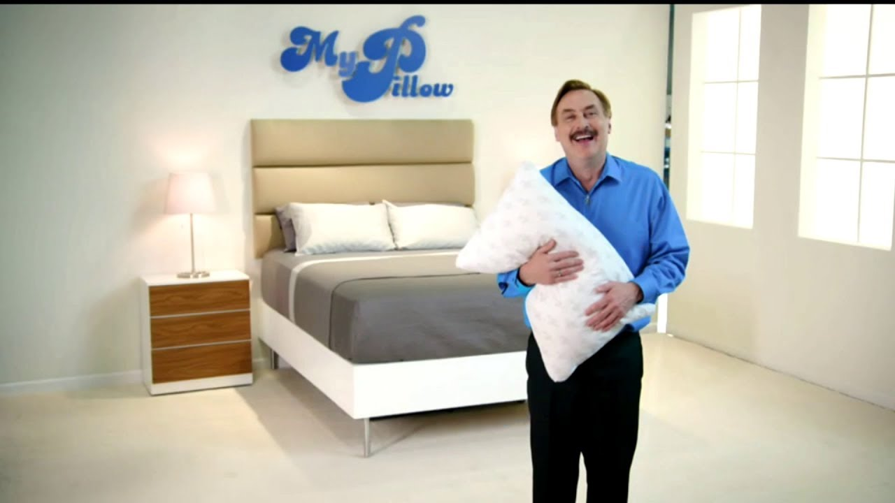 mypillow mattress review are their
