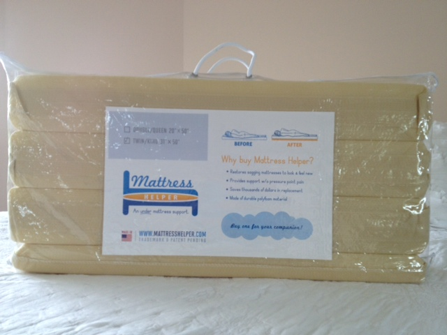 Every Time A Mattress And Box Spring Is Tossed Into Our Landfills It Creates Problem For Environment