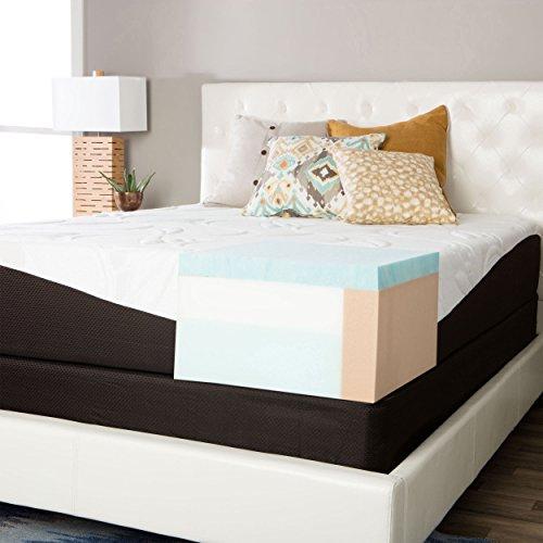 simmons beautyrest comforpedic from beautyrest choose your comfort 12 inch king size gel memory foam mattress set firm mattressima