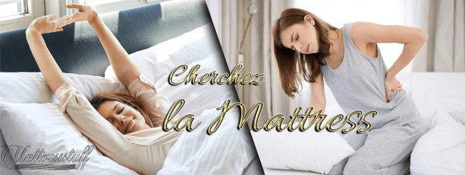 There Can Be A Possibility That The Reason For This Is Wrong Selection Of Best Mattress